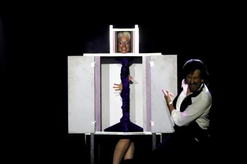 Magician / Illusionist John Sterlini